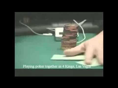 4 KINGS: the only real Las Vegas casino where you can play online.