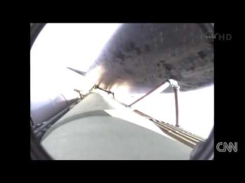 NASA phóng tàu vũ trụ Endeavour   5 17 2011
