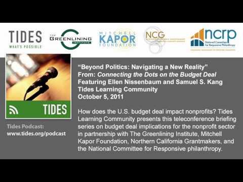 Beyond Politics: Navigating a New Reality