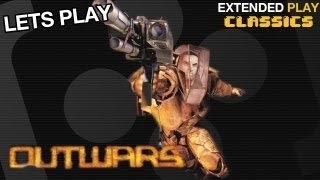 Lets Play: Outwars (EP Classics) - VideoGamer