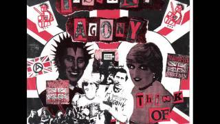 Instant Agony - Dead End Kids