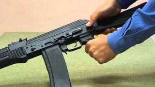 IZHMASH Kalashnikov Video Presentation