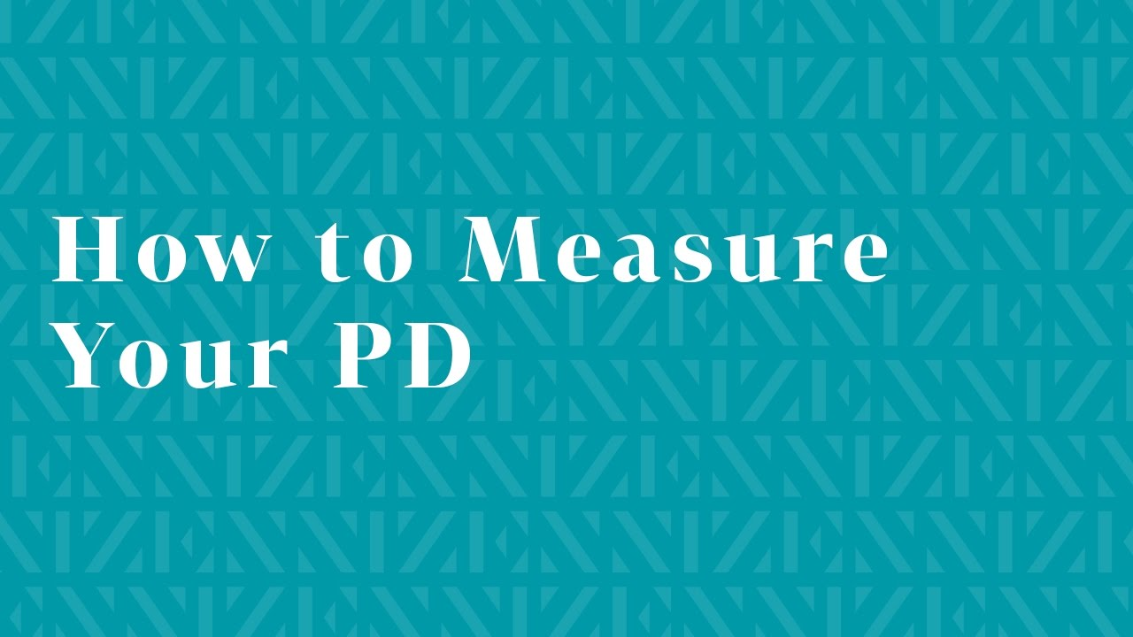 photo about Printable Pd Ruler titled How in direction of Evaluate your PD for your Zenni Frames