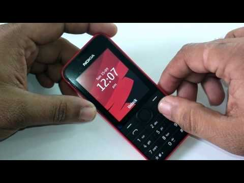 Review Nokia 208 ( Full Review)