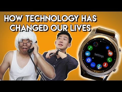 how technology has changed our lives How has the internet changed our lives for years, technology has been an amazing resource, with advanced technology, significant discoveries have been made significant changes in our lives.