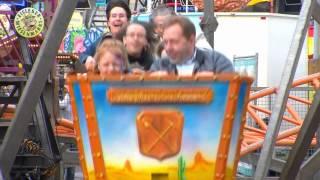 Eisleber Wiesenmarkt 2012