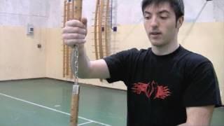 NUNCHAKU - Rotazioni tornado Tutorial (Hard)