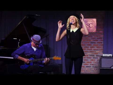 What's Love Got To Do With It - Tina Turner (Morgan James cover)
