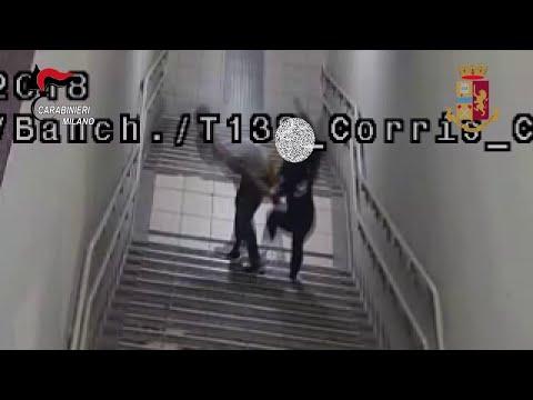Milano: Molestata In Stazione, Si Difende Con Lo Spray Al Peperoncino
