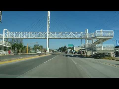Tehuacan Puebla entrando 2017 02 24