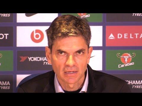 Chelsea 1-0 Southampton - Mauricio Pellegrino Post Match Press Conference - Premier League #CHESOU