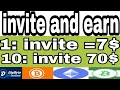 How to earn money online 2020  low minimum payout  earn at home urdu/hindi