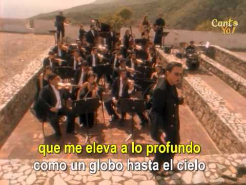 Ricardo Montaner - El Poder De Tu Amor (Official CantoYo Video)