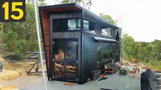 15 Tiny Houses that will Blow Your Mind