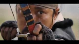 War of the Arrows Trailer