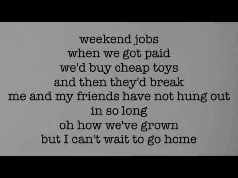 Kidz Bop 35-Castle On The Hill (Lyrics)
