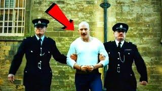 इस कैदी के साथ कोई भी कैदी अकेला नहीं रहना चाहता - Science and Mental Case Study on Criminology