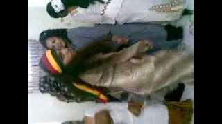 Ethiopia comedy