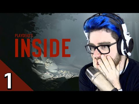 INSIDE | Gameplay Completo (Parte 1 de 5)