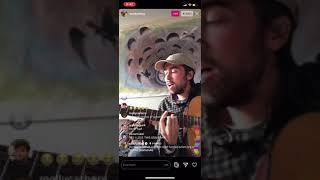 Sandy Alex G • Live Full Stream • 04/10/2020