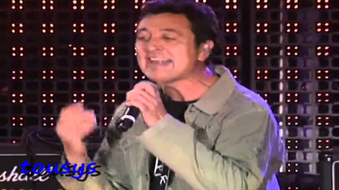 Miguel Rios Manolo Garcia Insurrección Los Nº 1 De 40 Principales En Concierto Youtube