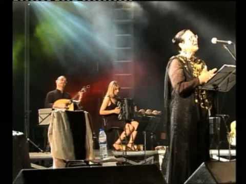 """Isabel Silvestre - """"Ó Zé"""""""