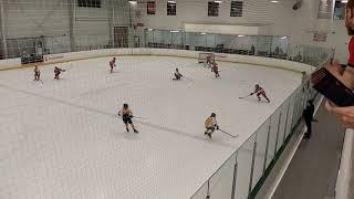 Хоккей Торонто часть 5 - ЦСКА 2009 г.р vs. Regional Express Торонто 1