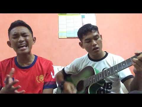Kisah Antara Kita(cover By Hafizul Ft Shah Iman)