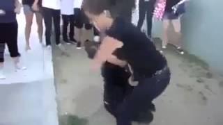 Street Fighters GIrls Always Girls
