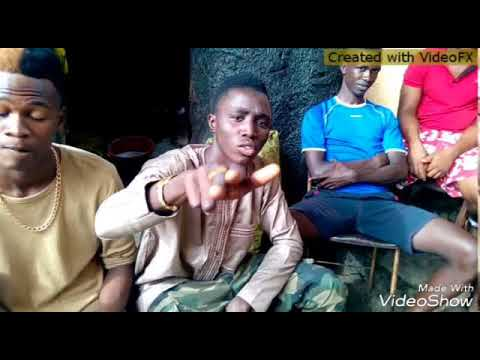 king socrate ft Aboulaye clip officiel 2017