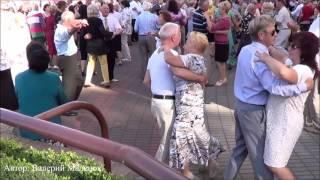 Обожаю снимать танцы этой пары! СМОТРИТЕ, КЛАСС!!! #Brest #Musik #Dance!