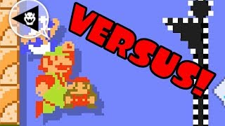 Super Mario Maker 2 🔧 Versus Multiplayer S+