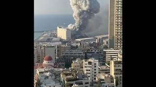 Beirut Explosion 804 - MKAlieZ