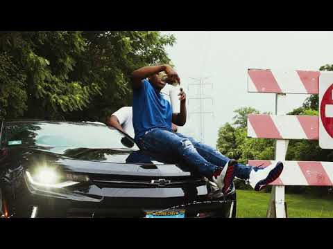 Lil Zay Osama - MyLife (Official Video) By @JVisuals312