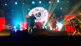 Amor Electro - Amor Maior (ao vivo em Alcanena)