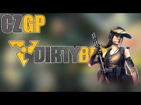 Český GamePlay   Dirty Bomb - Free To Play FPS   Nechcete Náboje?   1080p