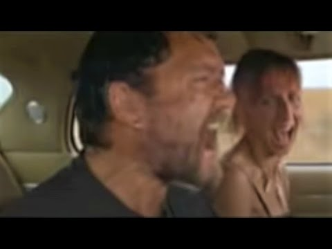 Mad Max- Opening Chase Scene
