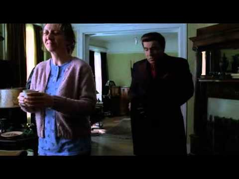 The Sopranos - Christopher And Silvio Talk To Hitmen