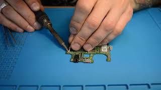 Решение ошибки 3149 Flash tool. S_DA_SDMMC_WRITE_FAILED solution. Увеличение памяти в телефоне.