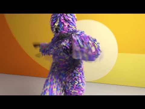 Смотреть клип Dj Antonio & Aris - Rhythm