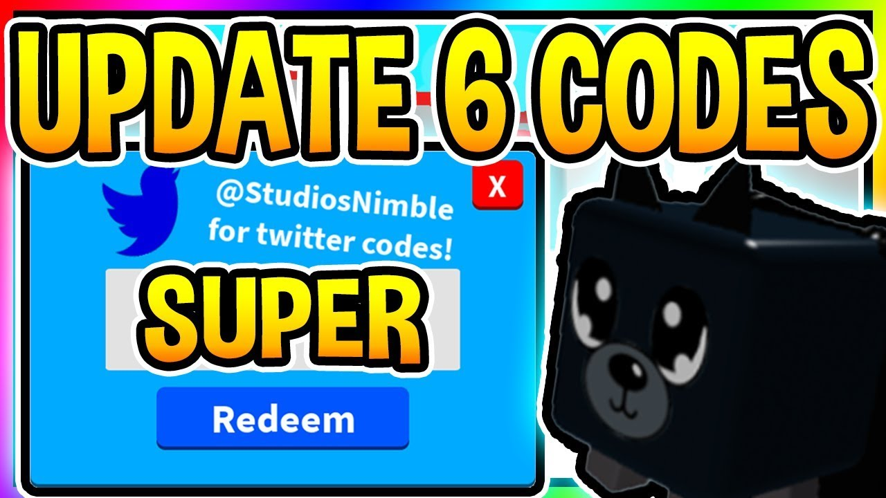 codes for roblox magnet simulator