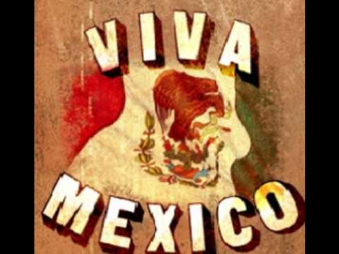 Musica tipica mexicana, jarabe tapatio/ Mexican typicall music