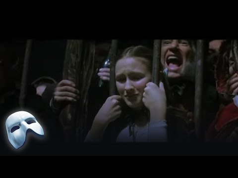 The Phantom's Story - 2004 Film | The Phantom of the Opera