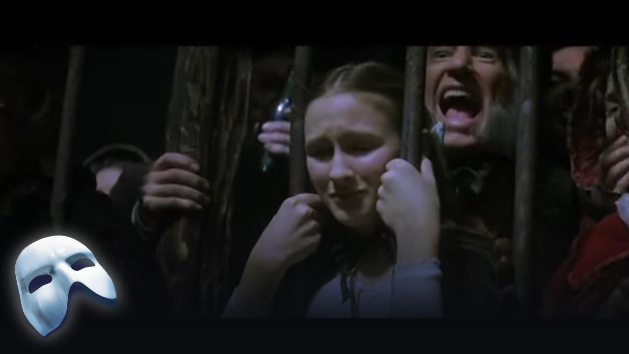 the phantoms story 2004 film the phantom of the opera