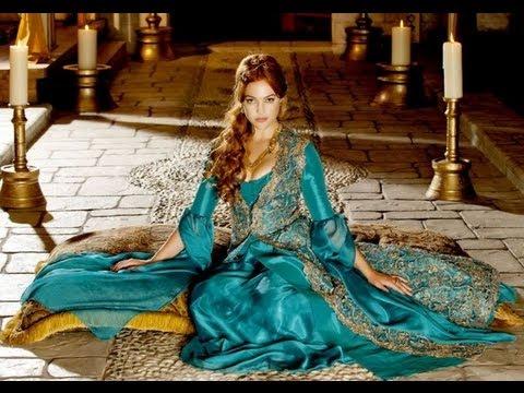 Великолепный век. Прекрасная Хюррем Султан фото/ Hürrem Sultan