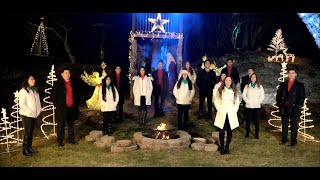 The Angel Gabriel Came to the Virgin By David's Harp Choir