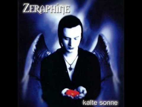 Zeraphine - Be my Rain