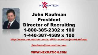 Sales Recruiting / It Staffing Success Story