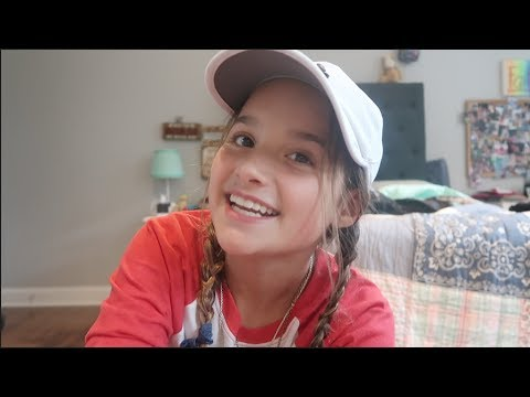 Organizing My Room | Annie LeBlanc