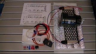 Как установить обогреватель топливного фильтра(, 2013-11-14T07:52:29.000Z)